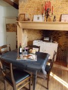 Charming Apartment in Montignac-Lascaux