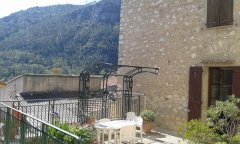 Cosy & Sophisticated Village Apartment - Nice 30 min