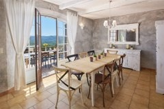 Villa Olea - 5 Bedrooms, Private Pool and Views