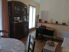Very Nice Apartment in Monpazier