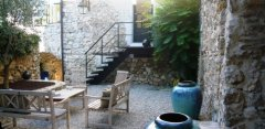 Stonehouse w/Pool in Village 30min.to Nice & Beaches