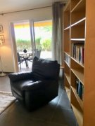 Uzes, Large Apartment with Garden