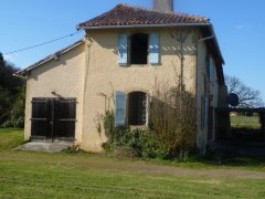 4-Bedroomed Country Farmhouse