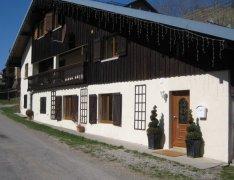 Modern Apartment in Haute Savoie