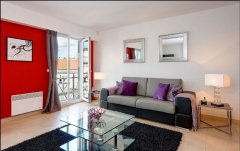 Amaretto - Duplex Apartment in Central Nice