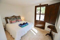 Bedroom 4 in adjacent annexe
