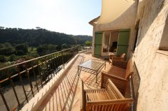 Superb Apartment in Villa Pagnol in Cagnes
