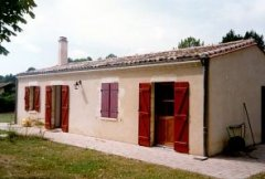 Rural House in Hamlet near Carcans, Gironde