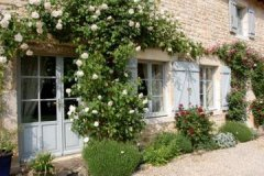 Beautifully Restored Maison de Campagne