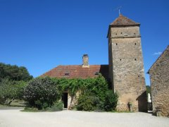 Beautifully Restored Farmhouse In Twenty Acres , Lot, Occitanie