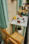 Sophia - Very cosy Studio Apartment with Balcony