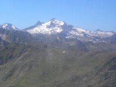 The Pyrenees