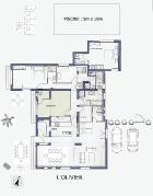 Villa Na Mara - Apartment L'Olivier