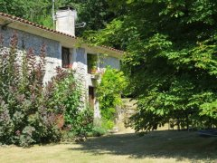 Les Rivieres - Cosy Gîte With Lovely Views, Dordogne, Nouvelle-Aquitaine