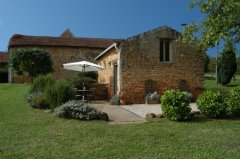 Le Muguet - Cosy Cottage, Lot, Occitanie