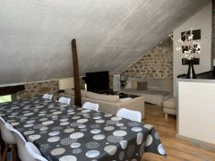 High Quality Gîte (Les Vignes) in Stunning Location