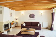 Maison Cerisier - Lovingly Restored Cottage