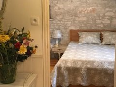 Charming Village Cottage Le Petit Cerisier
