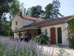 Beautiful Farmhouse with Self Contained Gite