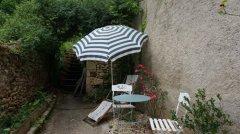 Ground Floor Apartment in Dordogne Village House