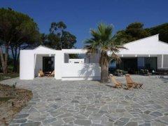 La Vignarella - Luxury Corsican Villa on the Beach