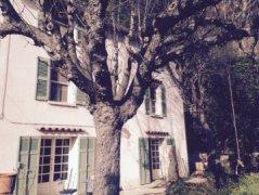 """Signature House on """"Le Rocher"""" Cotignac"""
