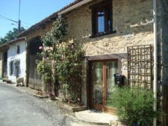 Traditional Stone Cottage with Private Garden
