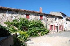 La Maison de Constance in Chantelle (Allier 03)