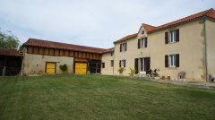 House to Let Close to Marciac