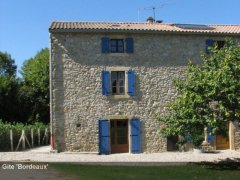 4 Gîtes in the Pyrénées nr Mirepoix. 2,3,4 bedrooms