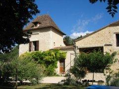 Nice Farmhouse Cottage - Eymet, Bergerac, Dordogne