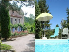 Peaceful Country Gîte, Marvelous Views, Heated Pool