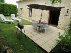 Superb Gîtes in Rural Gascony