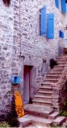 Joie de Vivre - Medieval Village House