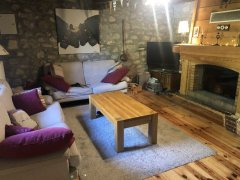 Charming 4 bed Chalet in the Alps