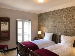 3 Bedroom Apartment in Carcassonne Centre