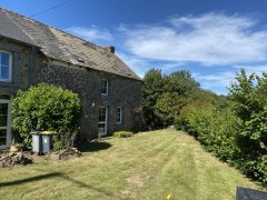Nicely Renovated Detached Longere