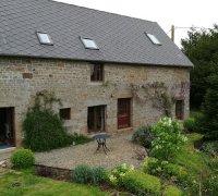 La Bouchardière, Manche, Normandie