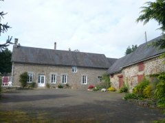 3 Bed Farmhouse in Normandy