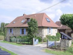 Fully Renovated Farmhouse In Lovely Countryside , Dordogne, Nouvelle-Aquitaine