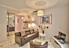 Picasso - Delightful Apartment in Antibes Old Town