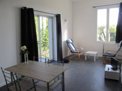 Calm Apartment Opposite Domanial Forest