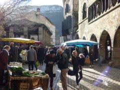 Market Day is Sunday