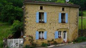 Ground Floor Apartment in Dordogne Village House, Dordogne, Nouvelle-Aquitaine