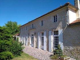 Grandad's Maison, Charente, Nouvelle-Aquitaine