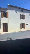 Village House for Rent in Summer Holidays, Aude, Occitanie