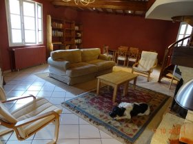 Charming House near to the Aude River, Aude, Occitanie