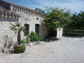 Le Gite de la Basse-Cour, Lot, Occitanie