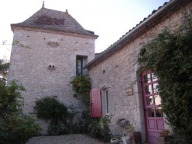 Lovely Stone Farm House with Gite Business, Lot-et-Garonne, Nouvelle-Aquitaine