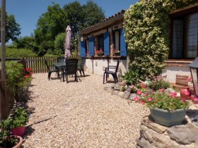 Country Cottage full of Character, Dordogne, Nouvelle-Aquitaine
